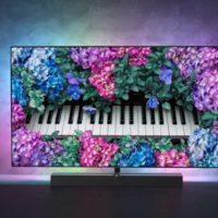 Philips OLED+935 introduce procesorul Philips P5 cu inteligență artificială