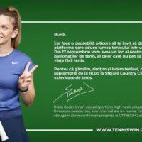 Simona Halep tenniswin.com