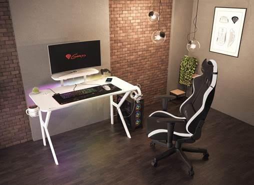 Birou de gaming Genesis HOLM 320